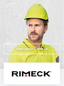 Rimeck - werkkleding - adler - importeur - nederland