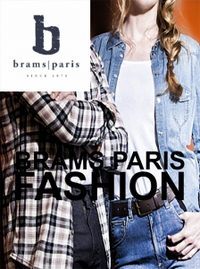 brams paris Fashion collection jeans - spijkerbroeken